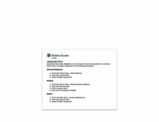 ijtrichology.com screenshot