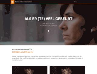ik-wil-dood.nl screenshot