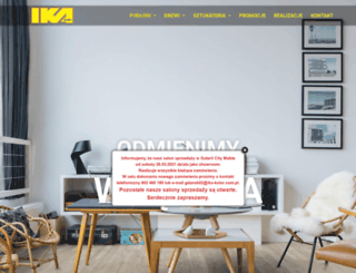 ika-kolor.com.pl screenshot