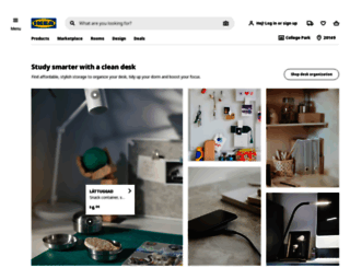 ikea-usa.com screenshot