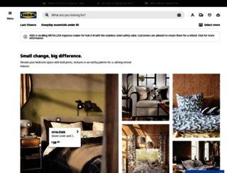 ikea.com.sg screenshot
