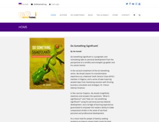 ikeamadi.org screenshot