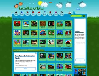 ikikisilikoyunlar.net screenshot