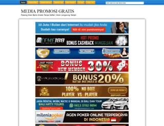 iklan116.sebariklanonline.com screenshot