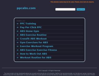 iklangratis.ppcabs.com screenshot