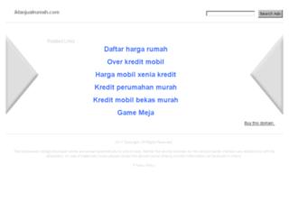 iklanjualrumah.com screenshot