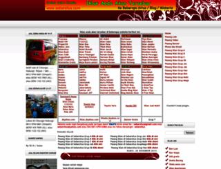 iklansebargratis.blogspot.com screenshot