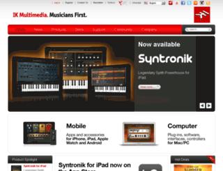 ikmultimedianews.com screenshot