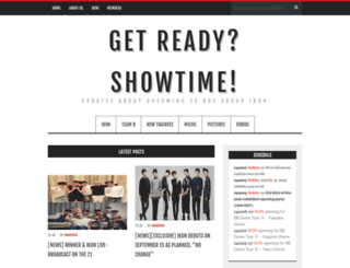 ikon-global.blogspot.ca screenshot