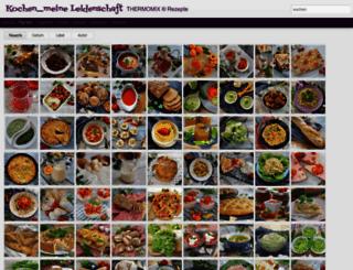 ikors.blogspot.de screenshot