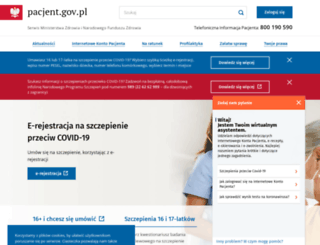 ikp.gov.pl screenshot