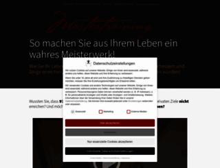 iks-mastertraining.de screenshot