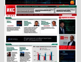 iks-media.ru screenshot