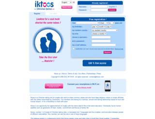 iktoos.com screenshot