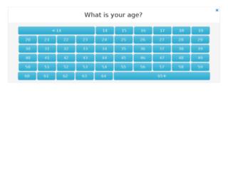 il.hsicell.com screenshot