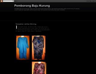 ilafashionhouse.blogspot.com screenshot