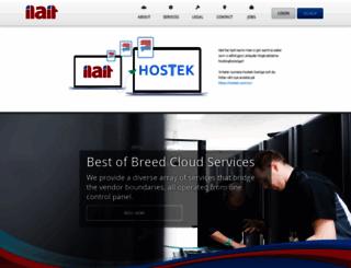 ilait.com screenshot