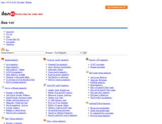 ilan.es screenshot
