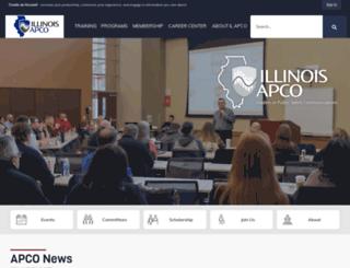 ilapco.org screenshot
