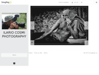 ilariocosmi.com screenshot