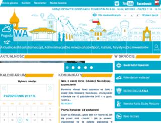 ilawa.com.pl screenshot