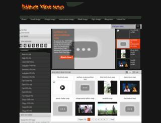 ilayarajasirsongs.blogspot.in screenshot