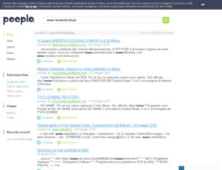ilcestodiciliege.splinder.com screenshot