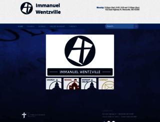 ilcsw.net screenshot