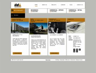 ild.co.in screenshot