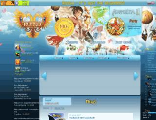 ilead.pw screenshot