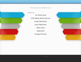 ilfracomberoundtable.co.uk screenshot