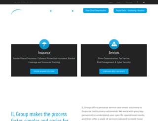 ilgroup.com screenshot