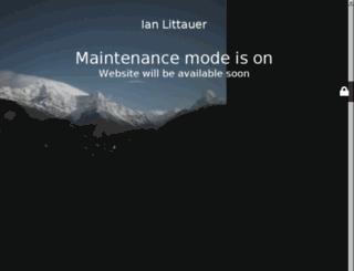 ilittauer.com screenshot