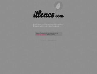 illencs.com screenshot