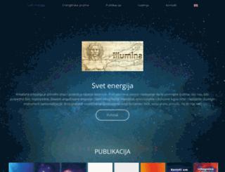 illumina.co.rs screenshot