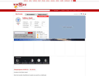 ilmake.www.ee screenshot