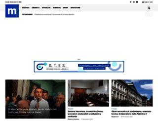 ilmediano.com screenshot