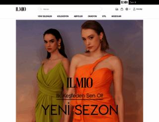 ilmio.com.tr screenshot