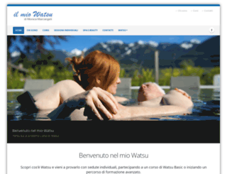 ilmiowatsu.it screenshot