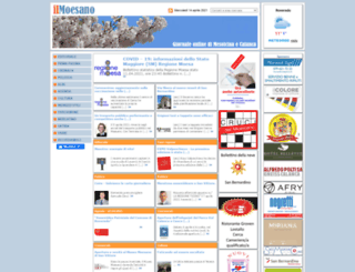 ilmoesano.ch screenshot