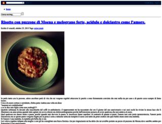 ilmondodiadrenalina.blogspot.com screenshot