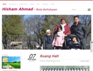 ilmuone.com screenshot