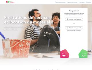 ilokyou.com screenshot