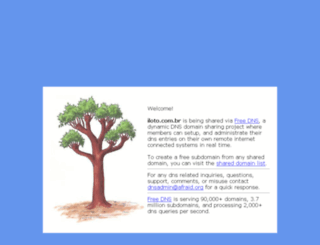 iloto.com.br screenshot