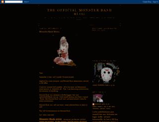 ilovemonsterbash.blogspot.com.es screenshot
