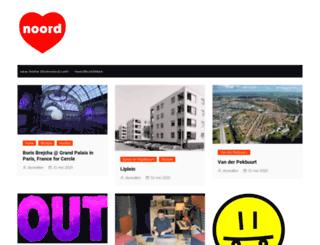 ilovenoord.nl screenshot