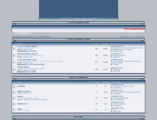 ilovesaturday.forumfree.net screenshot