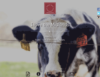 ilovethemidlands.co.za screenshot