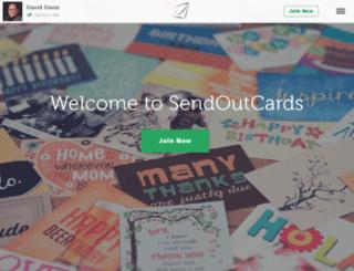 ilovetosendoutcards.com screenshot
