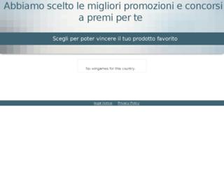 ilpotereoctopus.com screenshot
